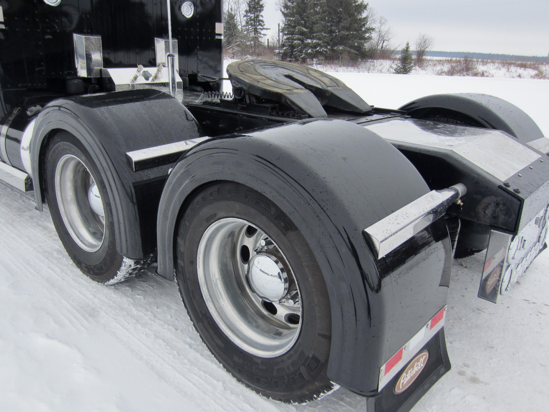Big Truck Fiberglass Fenders : Customize j brandt enterprises canada s source for