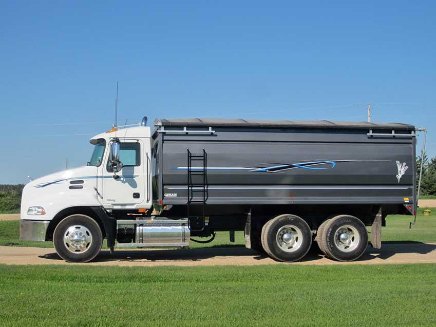 J. Brandt Enterprises – Canada\'s Source for Quality Used Semi-Trucks ...