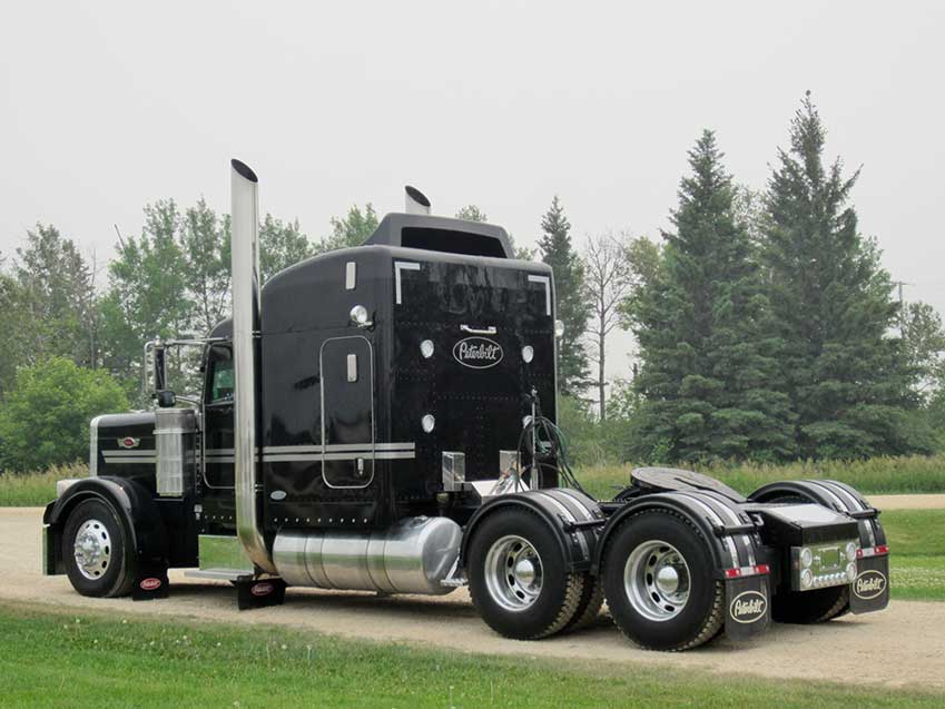 J. Brandt Enterprises – Canada\'s Source for Quality Used Semi ...